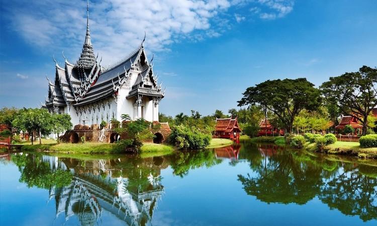 深圳泰语培训